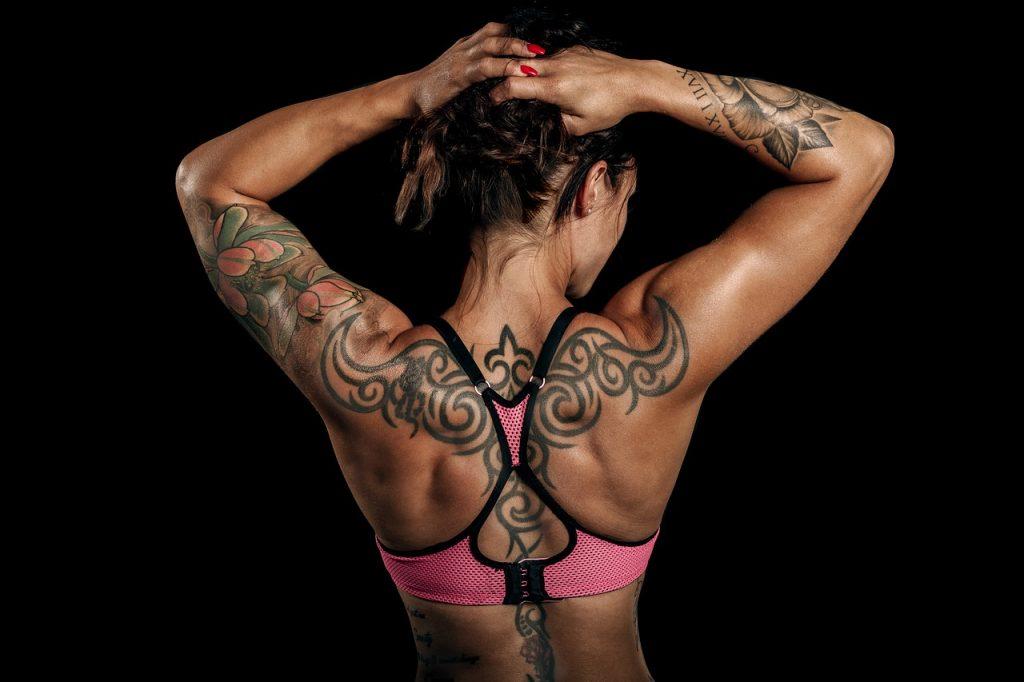 Sport nach Tattoo - ab wann wieder möglich?
