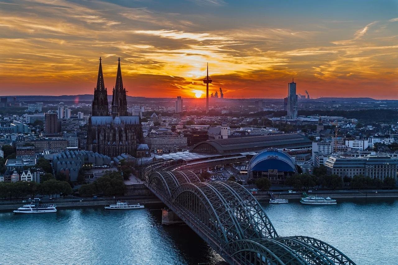 Tätowierer in Köln